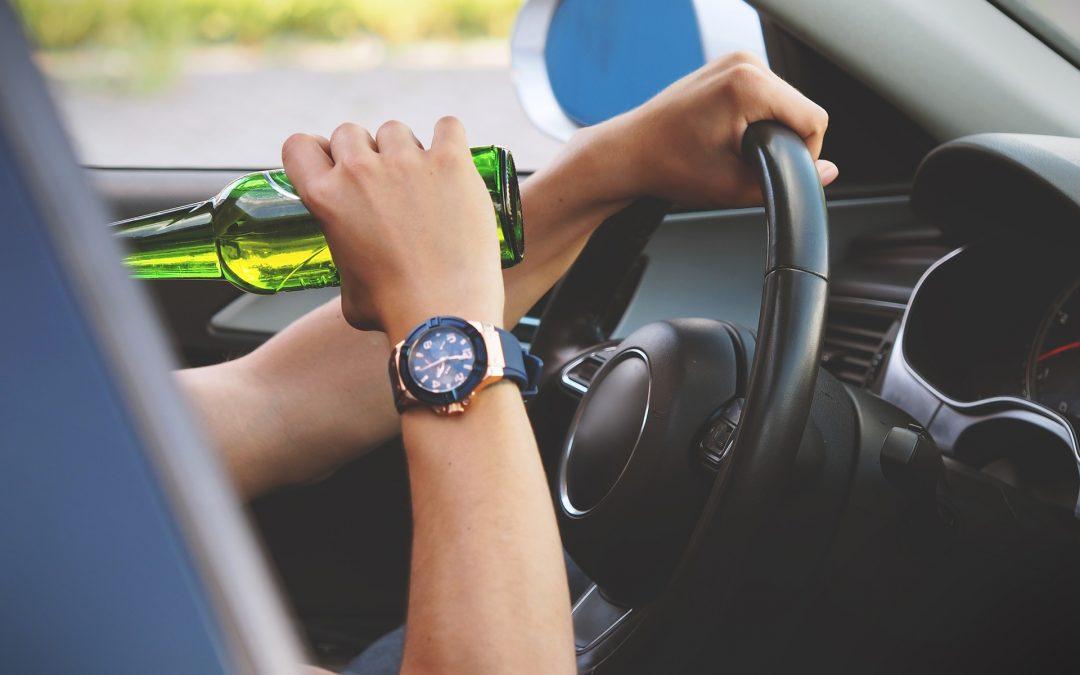 Alkohol am Steuer – das wird teuer …
